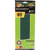 ALI Zip XL Refill Sanding Sheet