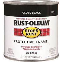 Rustoleum 7779730 Oil Based Rust Preventive Paint