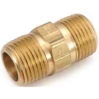 Anderson 756122-06 Hex Pipe Nipple