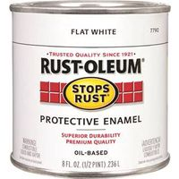 Rustoleum 7790730 Oil Based Rust Preventive Paint