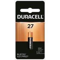 Duracell MN27BPK Alkaline Battery