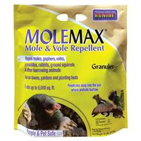 Bonide MoleMax 692 Mole and Vole Repellent