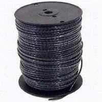 Southwire 8BLK-STRX500 Stranded Single Building Wire
