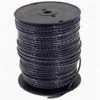 Southwire 8BLK-STRX500 Stranded Single Building Wire