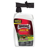 INSECT KILLER RTS 48/32OZ QP