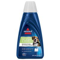 Bissell 74R7 2X Pet Stain and Odor Remover