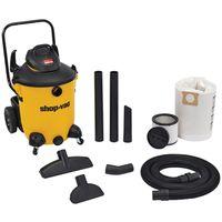 Pro 9651400 Wet/Dry Corded Vacuum