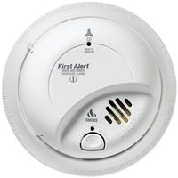 First Alert SCO2B Ionization Single Gas Detector