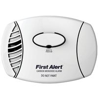 First Alert CO400B Single Gas Detector