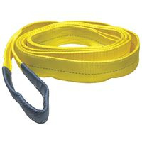 S-Line 20-EE2-9803X12 Eye to Eye Twisted Web Lifting Sling