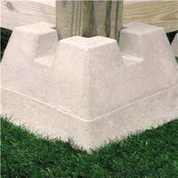 Handi-Block HBLK Concrete Deck Pier