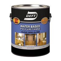 Deft/PPG C258-01 Polyurethane