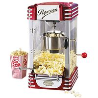Nostalgia Group RKP630 Popcorn Poppers