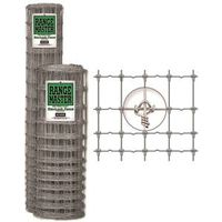 Deacero 6792 Long Lasting Game Stay Lock Fence