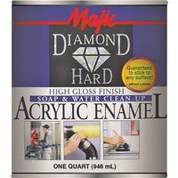 Majic DiamondHard 8-1501 Enamel Paint
