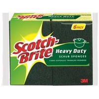 3M 426 Scotch-Brite Scrubbing Sponges