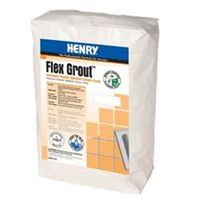 UniFlex Pro HUG015020 Polymer Modified Non-Sanded Grout?