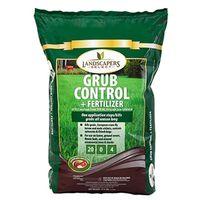 GRUB CONTROL W/FERT 20-0-4 14M