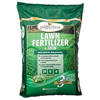 FERTILIZER W/IRON 29-0-4 5M