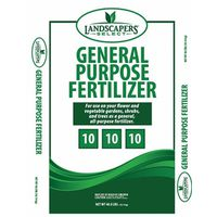 FERTILIZER GENPRP10-10-10 40LB