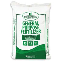 FERTILIZER GENPRP13-13-13 40LB