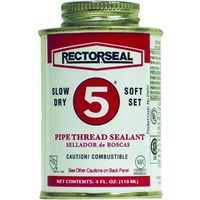 Rectorseal 25631 Pipe Thread Sealant
