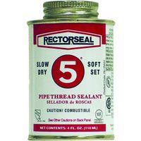 Rectorseal 25631 Pipe Thread Sealant