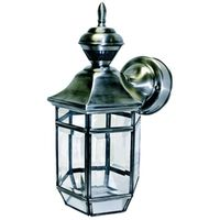 Heathco HZ-4175-SA Heath/Zenith / Dualbrite Porch Light