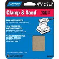 SANDING SHEET 4.5X5.5 150 GRIT