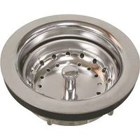 World Wide Sourcing PMB-131 Sink Basket Strainer Assembly