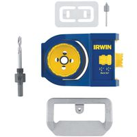 Irwin 3111002 Installation Kit