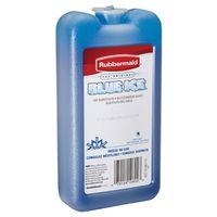 ICE PACK HARD COBALT BLUE 14OZ