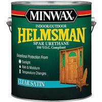 Minwax 13220 Helmsman Spar Urethane