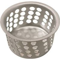 World Wide Sourcing PMB-140 Bath/Wash Tub Strainer
