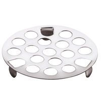 STRAINER SS SNAP-IN 3IN