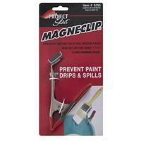 Linzer 5095 Magnetic Clip Brush Holder