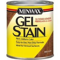 Minwax 66090 Oil Based Gel Stain