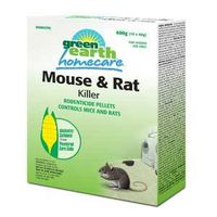 PESTICIDE 600G RAT/MOUSE
