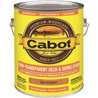 Cabot 0380 Exterior Oil Stain