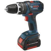Bosch HDS180-03 Compact Tough Cordless Hammer Drill/Driver