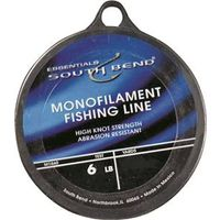 FISHING LINE MONOF 6 LB 900 YD