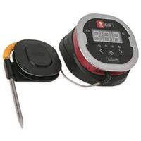 THERMOMETER WIRELESS W/PROBE