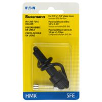HOLDER FUSE GLS TB BLK 32V 30A