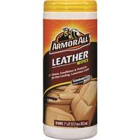 Armored Auto 10881-4 Leather Wipe