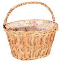 BASKET WICKER LARGE