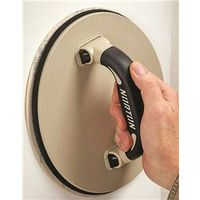 SANDER DISC DRYWALL HOOK 9IN