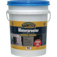 Damtite 01451 Waterproofer Powder
