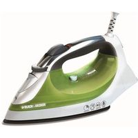 IRON STEAM EXTRA LIME