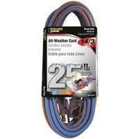Powerzone ORC530725 SJEOW All Weather Extension Cord