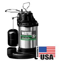 Wayne CDU980E Submersible Sump Pumps